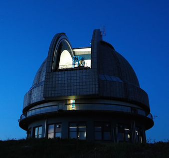 国立天文台 岡山天体物理観測所 ...