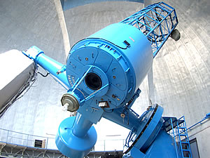 The 188cm telescope