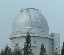 中国興隆観測所